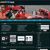 企业网站-安防A29