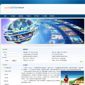 企业网站-传媒A35