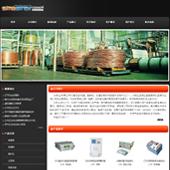 企业网站-电气A22