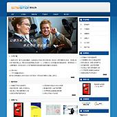 企业网站-翻译A19