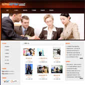 企业网站-翻译A36