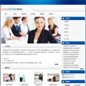 企业网站-翻译A37