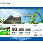 企业网站-房地产A1