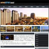 企业网站-房地产A47