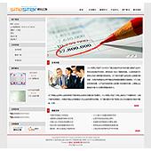企业网站-公司注册A29