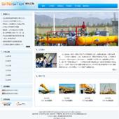 企业网站-工业制品A12