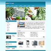 企业网站-环保A28