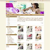 企业网站-家居A2
