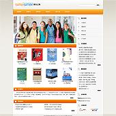 企业网站-教育A6