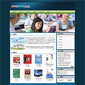 企业网站-教育A9