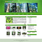 企业网站-林业A12