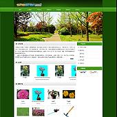 企业网站-林业A6
