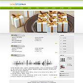 企业网站-礼品A23