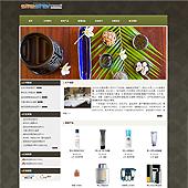 企业网站-美容A20