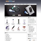 企业网站-美容A29