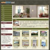 企业网站-门窗A11