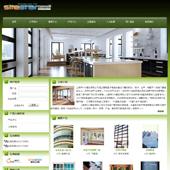 企业网站-门窗A17