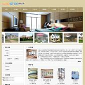 企业网站-门窗A18