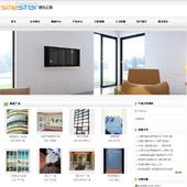 企业网站-门窗A22