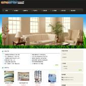 企业网站-门窗A7