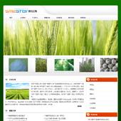 企业网站-农业A24