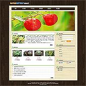 企业网站-农业A6