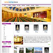 企业网站-拍卖A21