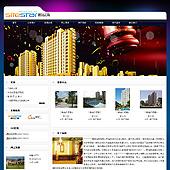 企业网站-拍卖A28