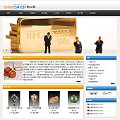 企业网站-拍卖A41