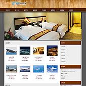企业网站-票务A20