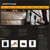 企业网站-皮具A10