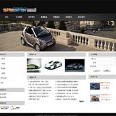 企业网站-汽车A37