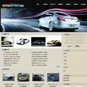企业网站-汽车A38