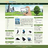 企业网站-数码A59