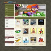 企业网站-玩具A7