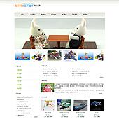 企业网站-玩具A31