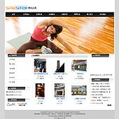 企业网站-文化A29