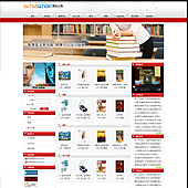 企业网站-文教A1