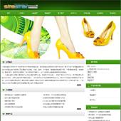 企业网站-鞋帽A10