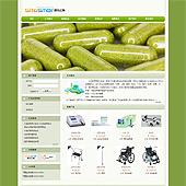 企业网站-医疗A51