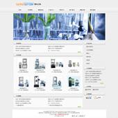 企业网站-仪器A32