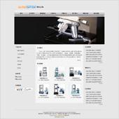 企业网站-仪器A37