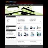 企业网站-仪器A40