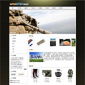 企业网站-运动A23