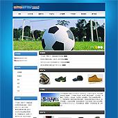 企业网站-运动A29