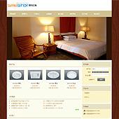 企业网站-照明A24
