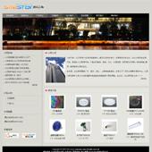 企业网站-照明A43