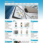 企业网站-钟表A2
