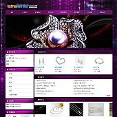 企业网站-珠宝A30